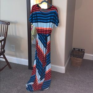 Tommy Hilfiger maxi dress size XL